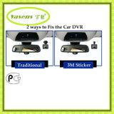 автомобиль DVR камеры автомобиля 720p