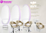De populaire Stoel Van uitstekende kwaliteit van de Salon van de Kapper van de Shampoo van het Meubilair van de Salon (P2006)