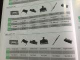 O jogo do calibre de Sewing industrial parte (1404P)