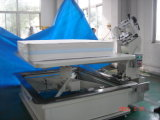 WB-Qualitäts-Kettenheftungs-Band-Rand-Matratze-Maschine