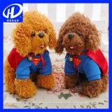 De mini Schor Hond van het Stuk speelgoed van de Pluche vulde het Dierlijke Speelgoed van de Gift van de Baby Leuke 18cm Beste