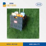 Изготовления продают тележку оптом корзин для товаров