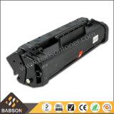 Toner compatible C3906A de cartouche d'imprimante laser Pour la HP Laserjet5l/6L/3100/3150