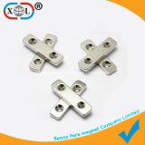 Schrauben-zusätzlicher Block-Magnet