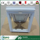 Isolation sonore UPVC Replacement Energy Efficient Awning Window