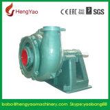 Industrieller Schlamm-Sand und Kies-Pumpe