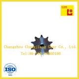 Triplex Kettenkettenrad der Simplexförderanlagen-50b10t