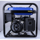 generador eléctrico de la gasolina del comienzo del generador de la gasolina de 5kVA 13HP 220V AVR