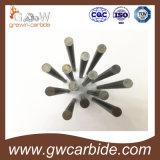 Carbure de tungstène/dur métal Rods Yg6/Yg6X