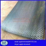 厚さ0.4mmに4mmの拡大された鋼板