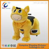 China Cheap Car Toys Battery Operated Ride Animals para Mall