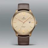 Form-Qualität besitzen Entwerfer-Uhr-kundenspezifische Firmenzeichen-Marken-Uhr-Männer 72692