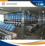 5 gallons automatiques du baril Qcf-600 de l'eau de machine de remplissage