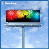 Señalización a todo color de la publicidad al aire libre LED Digital del consumo de una energía más inferior