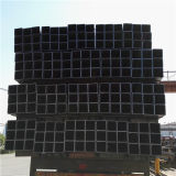 ASTM A500 Gr. 100X100 mm 4 인치 사각 강철 배관