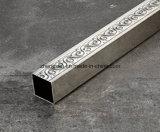 Edelstahl-Rohr des Grad-430 für Balkon-Geländer-Preise