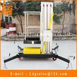 China-Qualitäts-hydraulische Aluminiumstrichleiter (GTWY8-100)