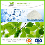 Rutil und Anatase weißes Pigment TiO2