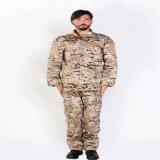 Militair Eenvormig Leger en Camouflage