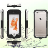 iPhoneのためのアップグレードされたペットタッチ画面のフィルムの防水電話箱