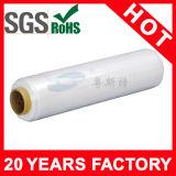 Прозрачная пленка простирания паллета пластичного обруча LDPE