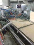 WPC Wand-Blatt-Produktionszweig