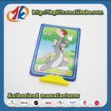 Giocattolo Sporting di plastica del tiratore del gioco del bambino piccolo con la scheda divertente