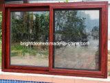 Marco esmaltado doble de aluminio económico de energía Windows