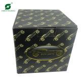 Коробка картона лоска бумажная
