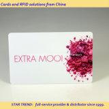 Plastic Magnetic Stripe Card als Schoonheidssalon Membership Card