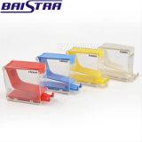 De kleurrijke Plastic Tand Katoenen Automaat van het Broodje