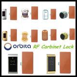 Bloqueo electrónico de la cabina del centro del golf de Orbita Digital RFID
