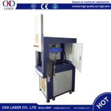 熱い販売レーザーのマーキング機械紫外線レーザーのマーカー