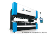 Máquina de dobra Synchronous servo dupla Eletro-Hydraulic do CNC de We67k 125t/3200