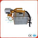 Handheld машина маркировки лазера с ISO Ce