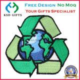 Qualitätskundenspezifisches Eco freundliches Firmenzeichen-Entwurfs-Eisen auf Änderungen am Objektprogramm