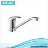 素晴らしいデザイン単一のハンドルの台所Mixer&Faucet Jv72305