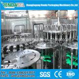 Machine rotatoire de boisson de jus avec laver et remplir