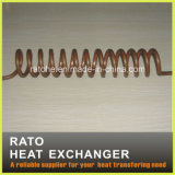 BerufsCopper Cooler Coil für Cooling System