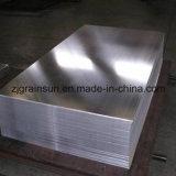 0.8mm Aluminiumblatt 6063 T6 \ Ring