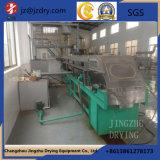 Granulador de condensação e de derretimento do tipo da correia