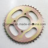 Parte del motociclo di alta qualità della ruota dentata Gn125