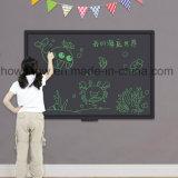 Ecoの新しい黒板Howshowスレート57インチのLCDデジタルの執筆