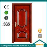 La qualité personnalisent la porte en bois (WDH09)