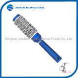 Peine plástico del pelo del alto cepillo de dientes de nylon de las ventas