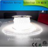 Indicatore luminoso di striscia di RGB LED di alta luminosità 5050 per illuminazione enorme di progetto