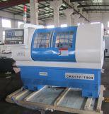 Il CNC Ck6132 lavora le macchine al tornio con lo strumento in tensione