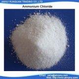 De Meststof van het Chloride van het Ammonium van de vervaardiging Nh4cl