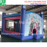 Pop Design Cheap Inflatable Bouncer Slide para venda, Jumper inflável
