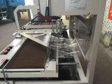 Prix multi de machine à emballer de rétrécissement de la chaleur de roulis de Rolls de la qualité la plus neuve maxi